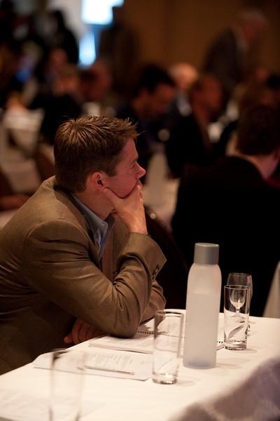 """Revolutionizing Education in Washington"": Attendee Christopher Olsen, Practice Director, Point B"