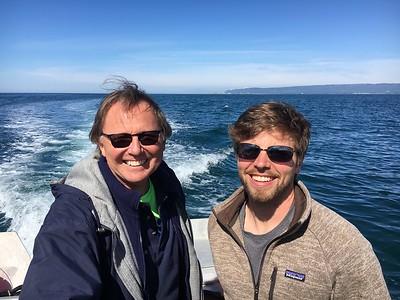 Alaska Trip 2018