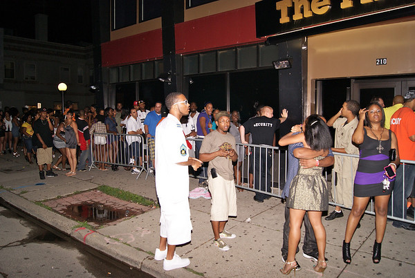 The POLO Party hosted by TayloreMade Ent & Ian Grant II