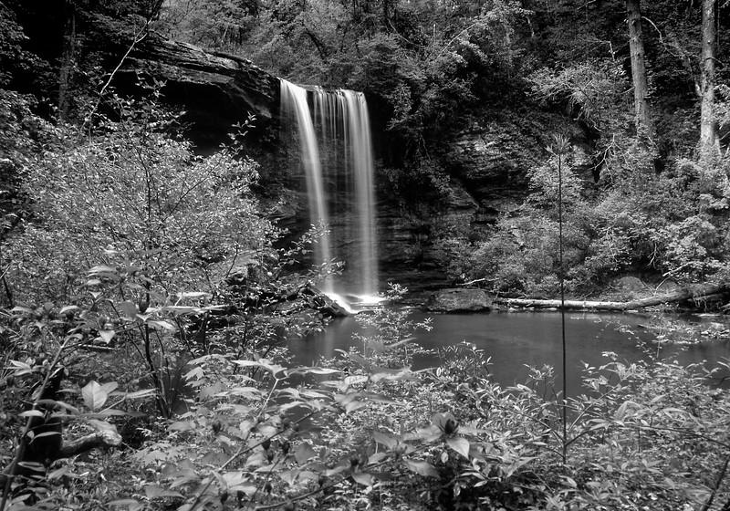 Crawford Falls, aka Dear Leap Falls