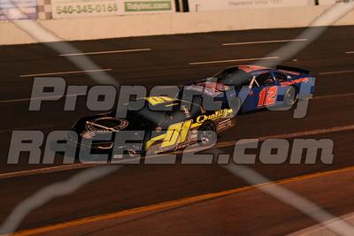8-3-19 Motor Mile Speedway