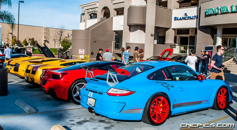 RPM Car Meet