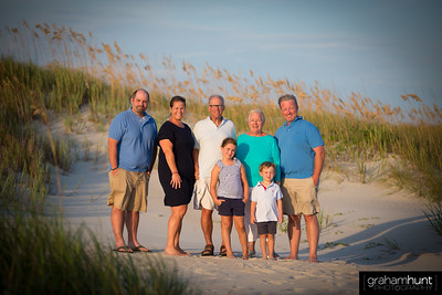 Anne Family Photos