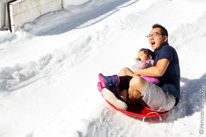 Snow Wonder.  #ilovemdr   Photo by @VenicePaparazzi