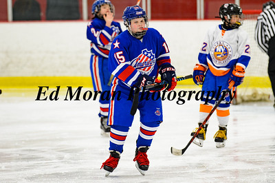 Suffolk Pal Tigers vs Rochester Youth 2-18-17