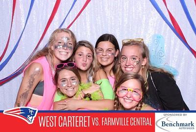 West Carteret VS Farmville Central