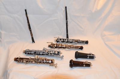 Jacob's Oboes