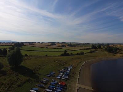 TSSC aerial videos