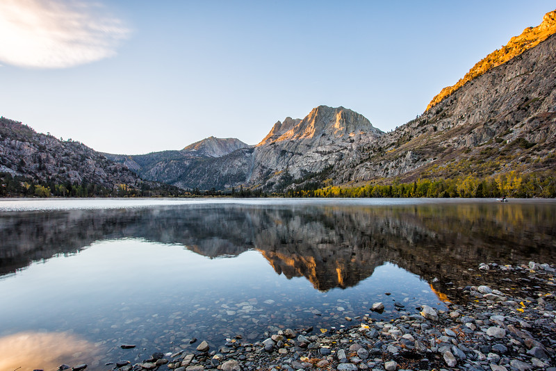 California's Eastern Sierra- Fall