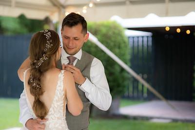 Tiffany+Shawn Wedding 6-26-21