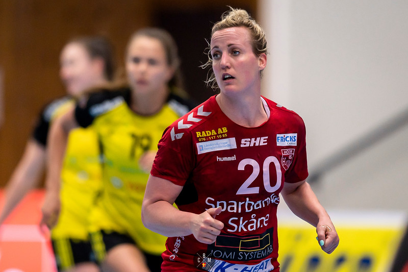 Anna Olsson Foto: Christoffer Borg Mattisson / @borgmattisson