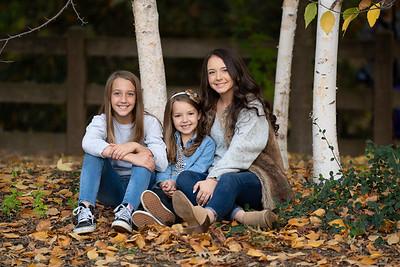 Porter Family 2018