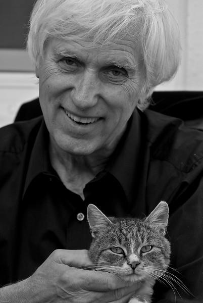 Douglas Kirkland, fotograf