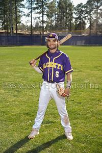 BRHS Baseball