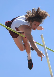 State track meet 2014