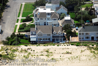 Sea Girt, NJ 08750 - AERIAL Photos & Views