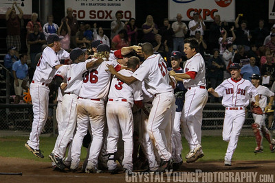 Brantford Red Sox 2008-2015