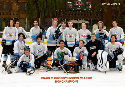 CharlieBrownClassic 2009 Champs
