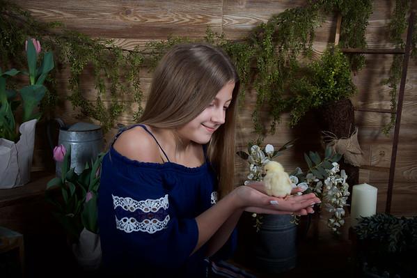 Danielle Easter
