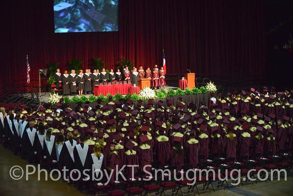 MW Graduation 2013