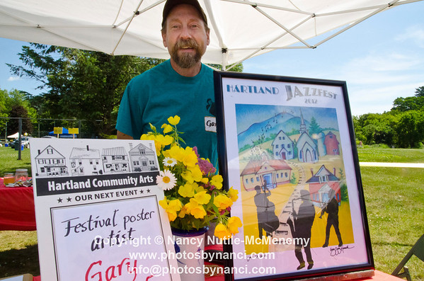 Hartland Jazz Fest