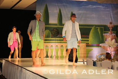 Birds of a Feather Fashion Show