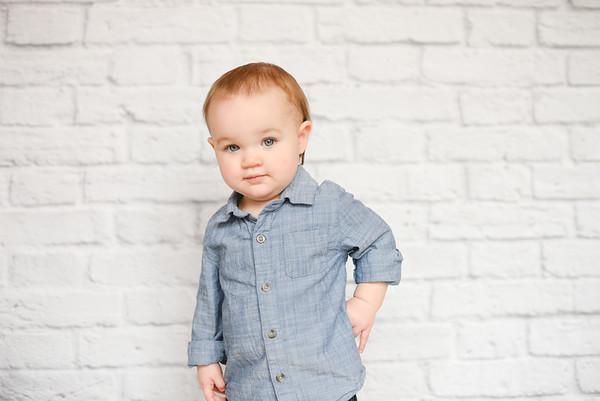 Zachary 1 year