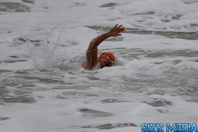 One Mile Ocean Swim