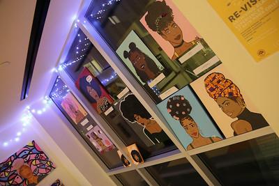 BACaSO's Picasso Art Exhibition