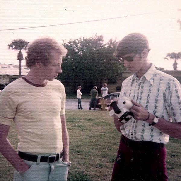 Daytona March 1975