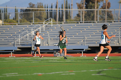 Poway Womens Lacrosse 2012