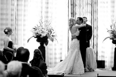 Lindsay and Daniel : Wedding