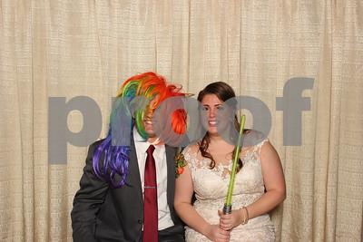 Lisa & Jared - 11.3.18