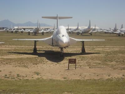 Pima Air & Space Museum and USAF AMARG Boneyard - Tucson, AZ - 11 Apr. '08