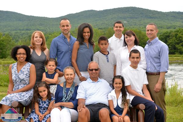Robbins Family- 7/17/15