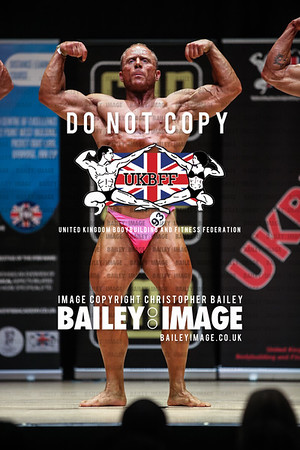 INTERMEDIATE BODYBUILDING OVER 90 KG