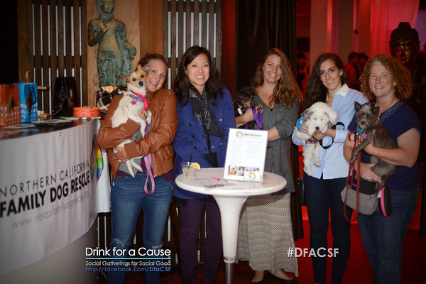 Drink for a Cause: June 2014
