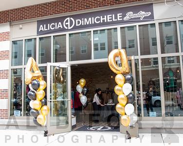 Nov 18, 2017 Grand Opening  Alicia DiMichele