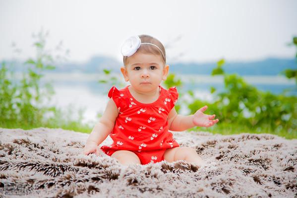 Moneli 7th month