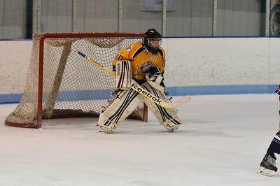 Game 2 - Kapuskasing Ice Hawks Vs Pittsburgh Predators