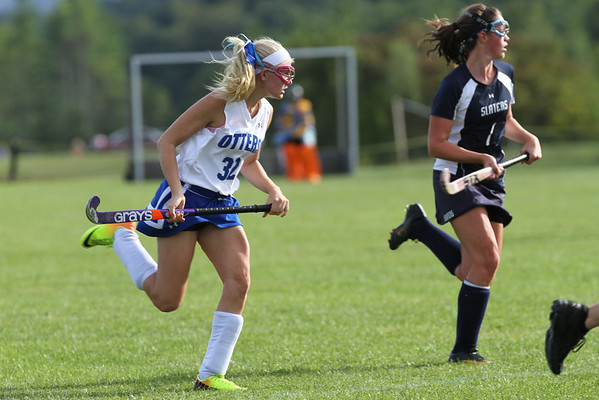Otter Valley Field Hockey vs Fair Haven