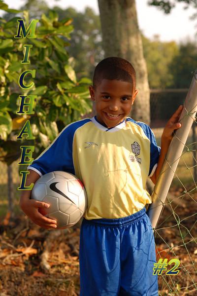 Soccer U-6 #3