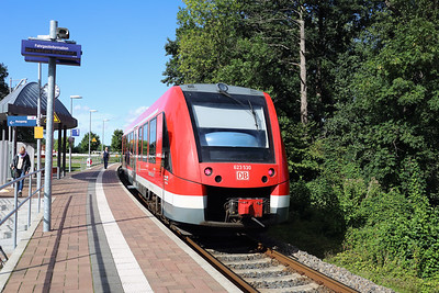 DB Class 623