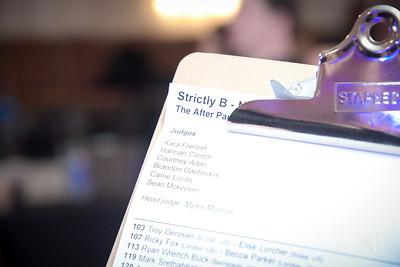 Strictly B