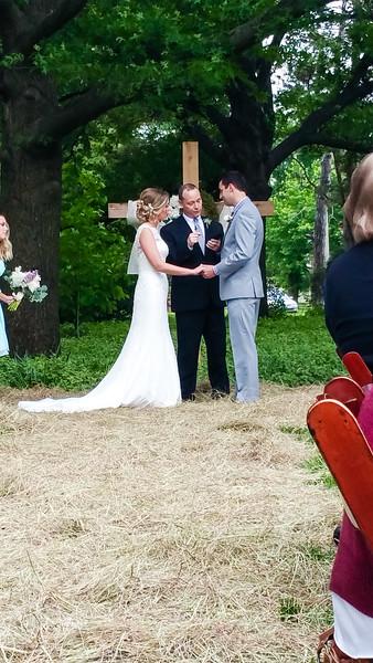 20150530 The Andrew Sarah Wedding