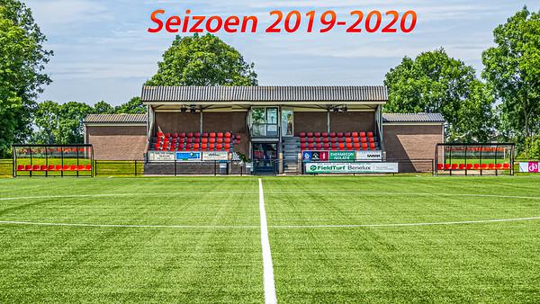 Seizoen 2019-2020