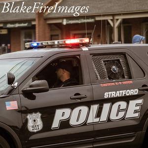 Memorial Day Parade - Stratford CT - 5/25/20