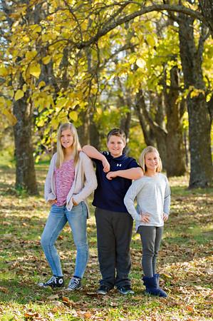 Van Wagner Extended Family