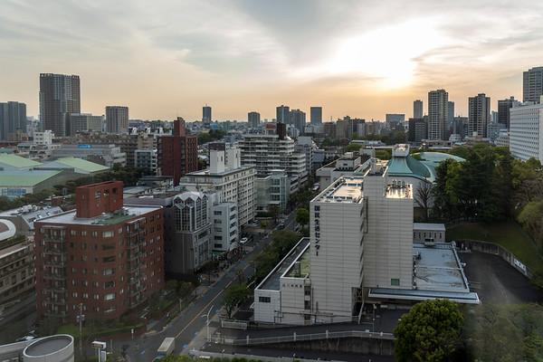 Japan, 4-19-19