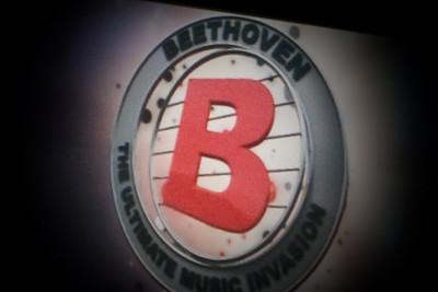 Pasen met <br>BEETHOVEN